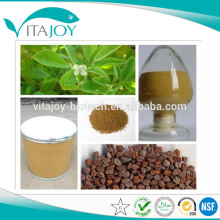 High quality fenugreek seed extract 4-hydroxyisoleucine 1% -20%