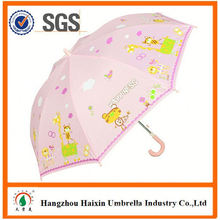 Professional OEM/ODM Factory Supply Custom Design cheap stick umbrella with good offer