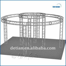 Aluminum truss,cheap mini truss,roof truss system