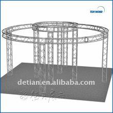 Алюминиевая ферменная конструкция,дешевые мини-ферменная конструкция,система ферменной конструкции крыши
