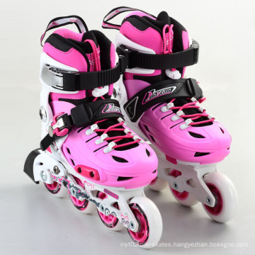 Flat Inline Skate with Good Quality (YV-S350)