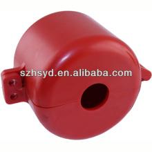 Bloqueo de la válvula del cilindro de gas presurizado HSBD-8251