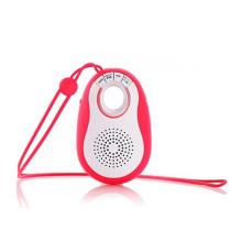 Mini alto-falante Bluetooth portátil com preço de fábrica