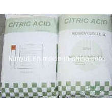 Citric Acid Monohydrous with High Quality