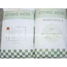 Ácido cítrico mono-hidratado com alta qualidade