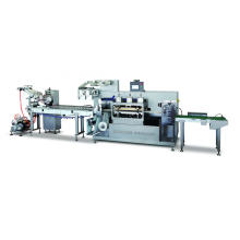 STERILE DRESSING PACKING MACHINE