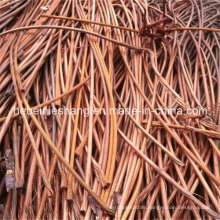 Red Scrap Copper Wire Milberry Copper