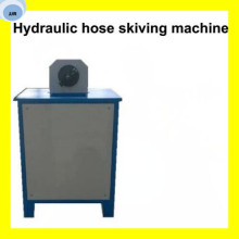 High Quality Hydraulic Rubber Hose Skiving Machine