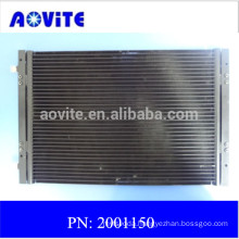 Terex TR35 / TR60 condenser 20011050