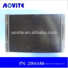 Condensador Terex TR35 / TR60 20011050