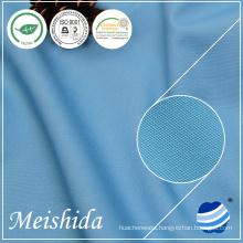 MEISHIDA 100% cotton drill 80/2*80/2/133*72 school uniform fabric plaid