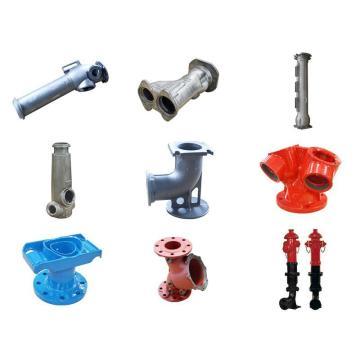 Cast Iron fire hydrant accessories