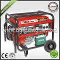 EC6500AE 5kv honda portable gasoline generator