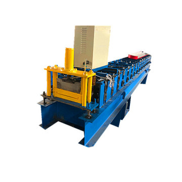 Goede kwaliteit Siding Panels Roll Forming Machine