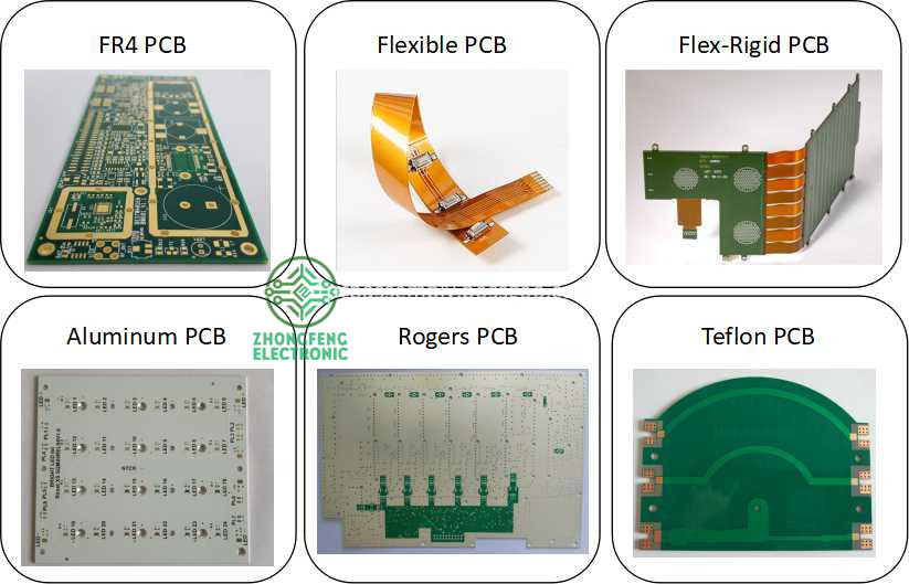 Pcb Boards 1