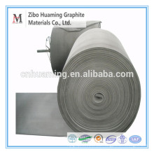 all sizes of graphite felt for electric arc furnace