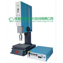 Ultraschall-Kunststoff-Schweißmaschine für LED-Lampe mit Ce