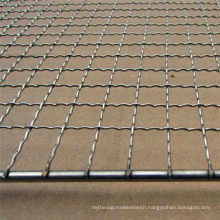 Galvanized/ Stainless Steel Barbecue BBQ Grill Wire Mesh Net