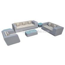 meubl de jardin luxe mobilier moderne wintech osier canapé promotion