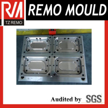 Container Lid or Cap Mould