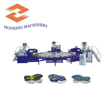 Máquina para fazer sola de PVC