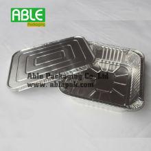 aluminum foil frozen food packaging supplies