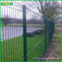Welded Wire Mesh Fence manufacturer from Anping China