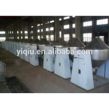 Phenylacetic acid rotary vacuum dryer