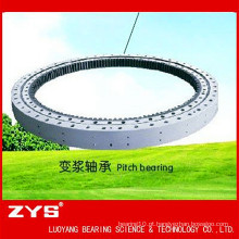 China fabricante de ouro Especial Yaw and Pitch Bearing Zys-033.30.1715.03