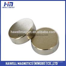 Магнит на магнитной кнопке, магнит на редкоземельных элементах