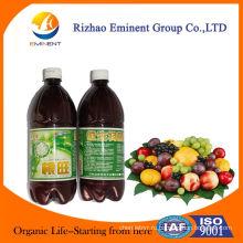 Высококачественное жидкое лиственное удобрение