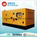 Preço de fábrica Ricardo Technology 80kw Weichai Diesel Generator