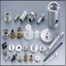 Cnc precisão cnc latão fabricantes, peças de cobre cnc