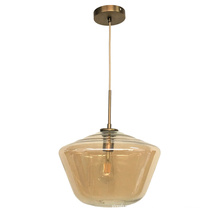 Hot Sale Indoor Hanging Shaped Modern Pendant Lamp