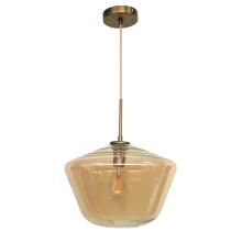 Lámpara colgante moderna en forma de colgante de interior de venta caliente