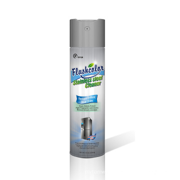 stainless steel appliances Cleaner & Rust Protector