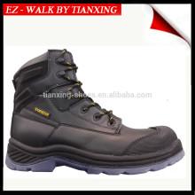 Zapatos de seguridad con punta de acero PU TPU