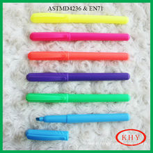 Promotional Colorful Highlighter Marker Pen On Discount