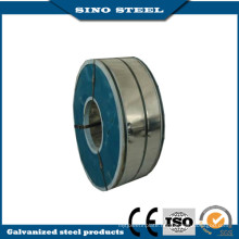SPCC Grade Tinplate Strip with 0.21mm Thickness