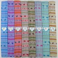 2015 New summer spring printed voile fashion accessory comfortable factory scarf for women