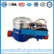 Basic Meter for Smart Water Meter