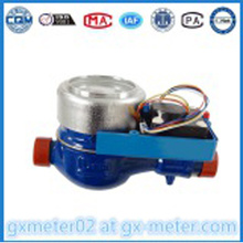 Basic Meter voor Smart Water Meter