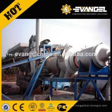Liugong New Well Concrete Batching Plant en venta HZS120