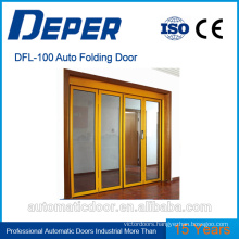 automatic folding door operator