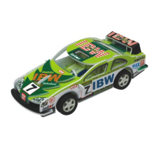 Promotional Racing Car Puzzle