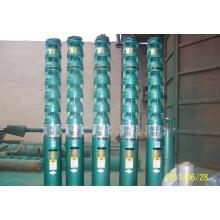 Longue durée de vie Pompe à turbine verticale fabriquée en Chine Pompe électrique pour puits