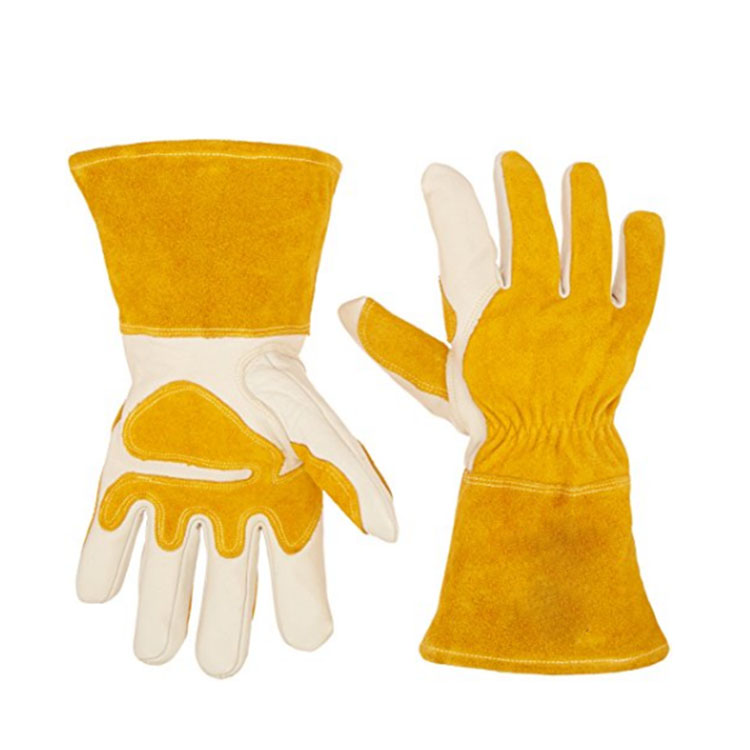 High Quality Long Sleeve Glove