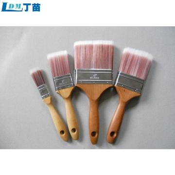 Escova de pintura durável para parede de lavagem barata e quente