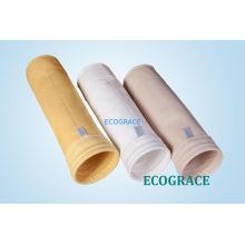 Still Mill Induction Furnace Blast Furnace  Dust Filter Bag High Temperature Resistant