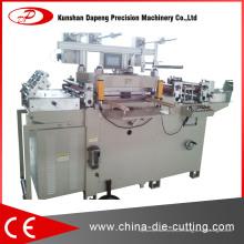 Machine de découpe à écran transparent (DP-320BIV)